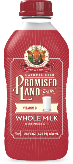 Whole White Milk