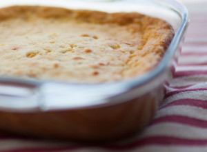 Recipe Image- Corn Casserole-Promised Land Dairy