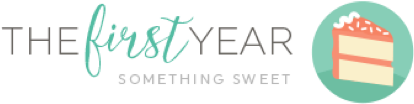 The First Year logo