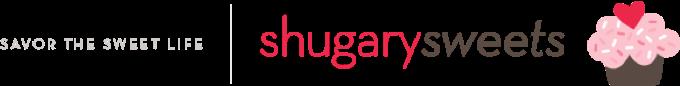 shugary sweets Logo